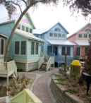 cottage vacation rentals at Steinhatchee Landing, FL