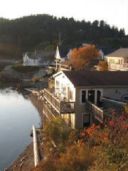 Rental cottages on Orcas Island