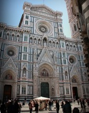 Weekend sightseeing in Florence Italy